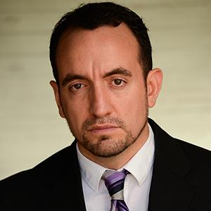 Carlos Navarro