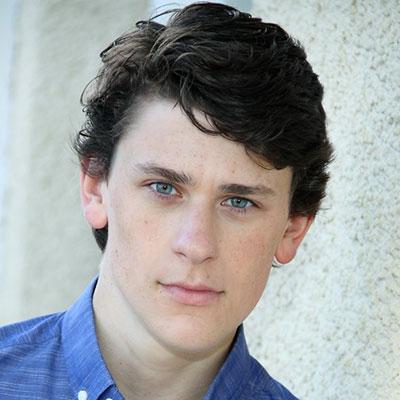 Blake Jones