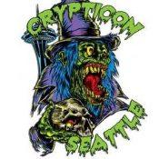 Crypticon Seattle