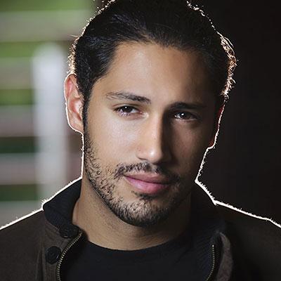Peter Luis Zimmerman